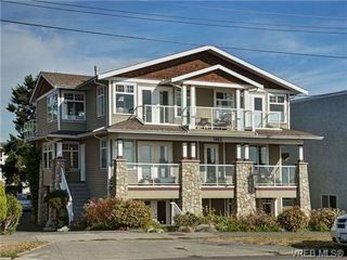 Photo 1: B 1462 Dallas Rd in VICTORIA: Vi Fairfield East Condo Apartment for sale (Victoria)  : MLS®# 711128