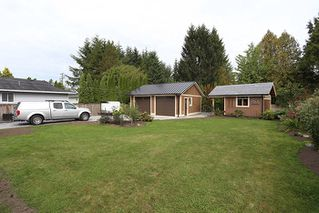 Photo 17: 24819 121 Avenue in Maple Ridge: Websters Corners House for sale : MLS®# R2000375