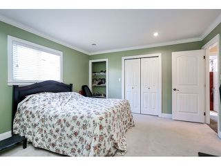 Photo 16: 3836 RUMBLE STREET - LISTED BY SUTTON CENTRE REALTY in Burnaby: Suncrest House for sale (Burnaby South)  : MLS®# R2002202
