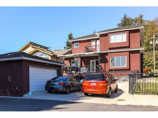 Photo 20: 3836 RUMBLE STREET - LISTED BY SUTTON CENTRE REALTY in Burnaby: Suncrest House for sale (Burnaby South)  : MLS®# R2002202
