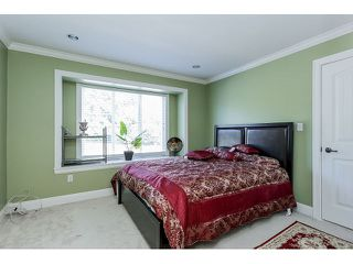 Photo 17: 3836 RUMBLE STREET - LISTED BY SUTTON CENTRE REALTY in Burnaby: Suncrest House for sale (Burnaby South)  : MLS®# R2002202