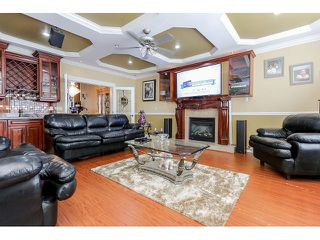 Photo 9: 3836 RUMBLE STREET - LISTED BY SUTTON CENTRE REALTY in Burnaby: Suncrest House for sale (Burnaby South)  : MLS®# R2002202