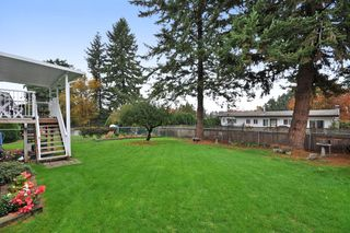 Photo 18: 3818 CHADSEY Crescent in Abbotsford: Central Abbotsford House for sale : MLS®# R2009421