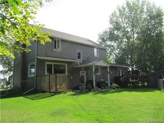 Photo 16: 21 River Avenue West in DAUPHIN: Manitoba Other Residential for sale : MLS®# 1529580