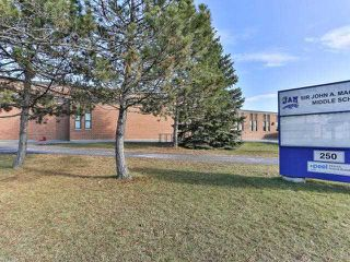 Photo 13: 85 Ashford Court in Brampton: Brampton North House (2-Storey) for sale : MLS®# W3371325