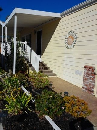 Photo 3: OCEANSIDE Manufactured Home for sale : 3 bedrooms : 200 N El Camino Real #122