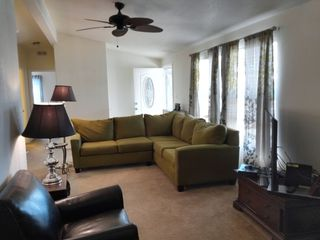 Photo 5: OCEANSIDE Manufactured Home for sale : 3 bedrooms : 200 N El Camino Real #122