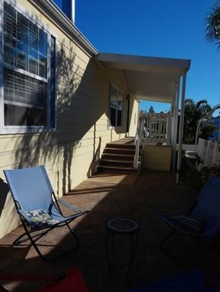 Photo 4: OCEANSIDE Manufactured Home for sale : 3 bedrooms : 200 N El Camino Real #122
