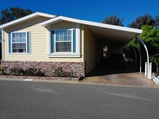 Photo 2: OCEANSIDE Manufactured Home for sale : 3 bedrooms : 200 N El Camino Real #122