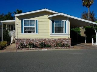 Photo 1: OCEANSIDE Manufactured Home for sale : 3 bedrooms : 200 N El Camino Real #122
