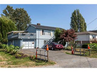 Photo 2: 133 JARDINE Street in New Westminster: Queensborough House for sale : MLS®# R2027546