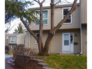 Main Photo: 7 11407 BRANIFF Road SW in Calgary: Braeside House for sale : MLS®# C4052982