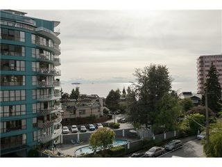 Photo 2: 501 2167 BELLEVUE Ave in West Vancouver: Dundarave Home for sale ()  : MLS®# V1082318