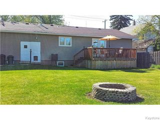 Photo 19: 115 Caron Street in St Jean Baptiste: Manitoba Other Residential for sale : MLS®# 1607221