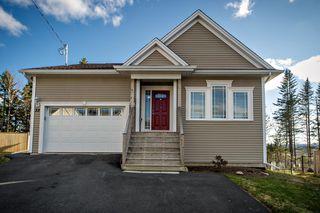 Main Photo: 33 Barnsley Court in Middle Sackville: 25-Sackville Residential for sale (Halifax-Dartmouth)  : MLS®# 201607456