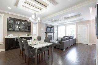"""Photo 6: 7683 210A Street in Langley: Willoughby Heights House for sale in """"Yorkson"""" : MLS®# R2079950"""