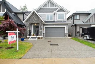 """Photo 1: 7683 210A Street in Langley: Willoughby Heights House for sale in """"Yorkson"""" : MLS®# R2079950"""