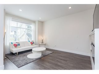 """Photo 3: 17 7374 194A Street in Surrey: Clayton Townhouse for sale in """"ASHER"""" (Cloverdale)  : MLS®# R2077680"""