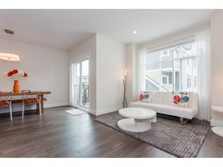 """Photo 4: 17 7374 194A Street in Surrey: Clayton Townhouse for sale in """"ASHER"""" (Cloverdale)  : MLS®# R2077680"""