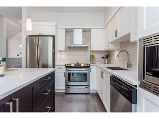 """Photo 9: 17 7374 194A Street in Surrey: Clayton Townhouse for sale in """"ASHER"""" (Cloverdale)  : MLS®# R2077680"""