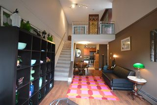"""Photo 4: 401 423 AGNES Street in New Westminster: Downtown NW Condo for sale in """"THE RIDGEVIEW LOFTS & CONDOS"""" : MLS®# R2087236"""