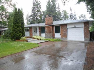 Photo 1: 2966 BERWICK Drive in Prince George: Hart Highlands House for sale (PG City North (Zone 73))  : MLS®# R2089607
