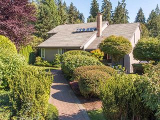 Main Photo: 3231 HUNTLEIGH Crescent in North Vancouver: Windsor Park NV House for sale : MLS®# R2093050