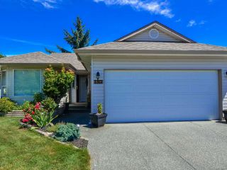 Photo 1: 2327 Galerno Rd in CAMPBELL RIVER: CR Willow Point House for sale (Campbell River)  : MLS®# 738098