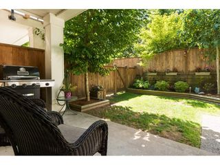 "Photo 19: 43 14377 60 Avenue in Surrey: Sullivan Station Townhouse for sale in ""Blume"" : MLS®# R2097452"