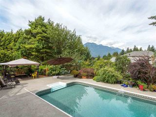 Photo 16: 40173 KINTYRE Drive in Squamish: Garibaldi Highlands House for sale : MLS®# R2098242