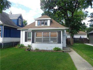 Photo 2: 378 Albany Street in Winnipeg: St James Residential for sale (5E)  : MLS®# 1623973