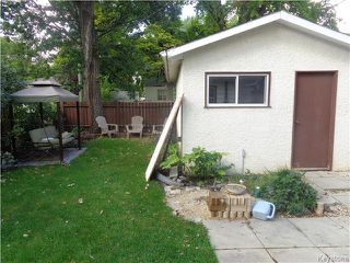 Photo 3: 378 Albany Street in Winnipeg: St James Residential for sale (5E)  : MLS®# 1623973