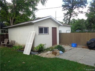 Photo 4: 378 Albany Street in Winnipeg: St James Residential for sale (5E)  : MLS®# 1623973