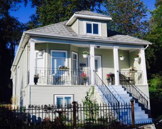 Photo 1: 1011 E 45TH Avenue in Vancouver: Fraser VE House for sale (Vancouver East)  : MLS®# R2114271