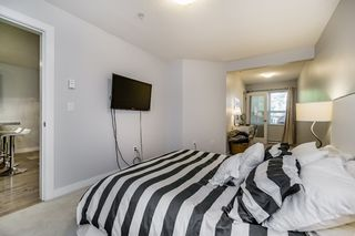 "Photo 9: 111 8600 PARK Road in Richmond: Brighouse Condo for sale in ""SAFFRON"" : MLS®# R2114504"