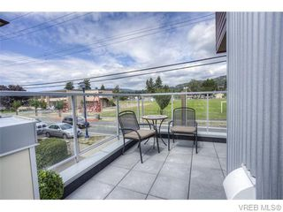 Photo 8: 114 2737 Jacklin Rd in VICTORIA: La Langford Proper Row/Townhouse for sale (Langford)  : MLS®# 744179