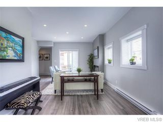 Photo 7: 114 2737 Jacklin Rd in VICTORIA: La Langford Proper Row/Townhouse for sale (Langford)  : MLS®# 744179