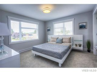 Photo 10: 114 2737 Jacklin Rd in VICTORIA: La Langford Proper Row/Townhouse for sale (Langford)  : MLS®# 744179