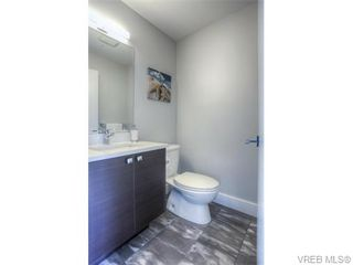 Photo 9: 114 2737 Jacklin Rd in VICTORIA: La Langford Proper Row/Townhouse for sale (Langford)  : MLS®# 744179