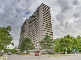 Photo 2: 103 10 Sunny Glenway in Toronto: Flemingdon Park Condo for sale (Toronto C11)  : MLS®# C3670826