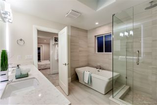 Photo 10: 6587 HALIFAX Street in Burnaby: Parkcrest 1/2 Duplex for sale (Burnaby North)  : MLS®# R2129094