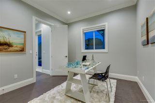 Photo 4: 6587 HALIFAX Street in Burnaby: Parkcrest 1/2 Duplex for sale (Burnaby North)  : MLS®# R2129094