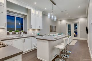 Photo 7: 6587 HALIFAX Street in Burnaby: Parkcrest House 1/2 Duplex for sale (Burnaby North)  : MLS®# R2129094