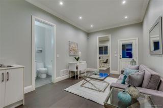 Photo 3: 6587 HALIFAX Street in Burnaby: Parkcrest House 1/2 Duplex for sale (Burnaby North)  : MLS®# R2129094