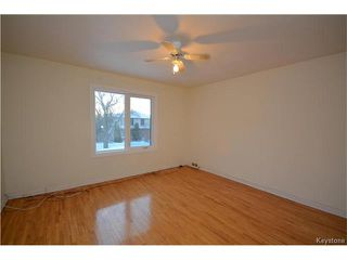 Photo 6: 395 McKay Avenue in Winnipeg: North Kildonan Residential for sale (3F)  : MLS®# 1700952