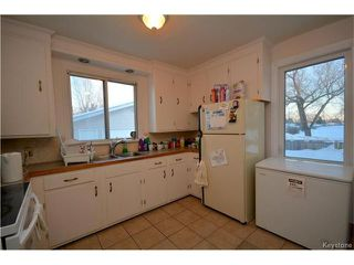 Photo 13: 395 McKay Avenue in Winnipeg: North Kildonan Residential for sale (3F)  : MLS®# 1700952