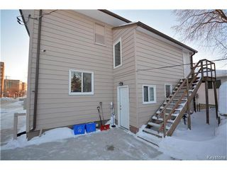 Photo 3: 395 McKay Avenue in Winnipeg: North Kildonan Residential for sale (3F)  : MLS®# 1700952