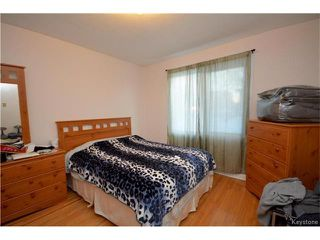 Photo 12: 395 McKay Avenue in Winnipeg: North Kildonan Residential for sale (3F)  : MLS®# 1700952