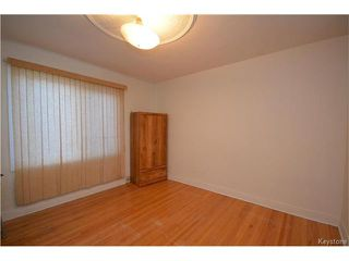 Photo 9: 395 McKay Avenue in Winnipeg: North Kildonan Residential for sale (3F)  : MLS®# 1700952