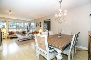 "Photo 3: 207 2966 SILVER SPRINGS Boulevard in Coquitlam: Westwood Plateau Condo for sale in ""SILVER SPRINGS"" : MLS®# R2132101"